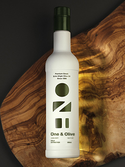 one & olive project